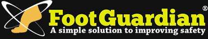 FootGuardian, Footer Logo
