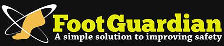 FootGuardian, Logo